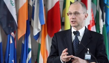 РФ и САЩ – направления за сътрудничество в ядрения отрасъл