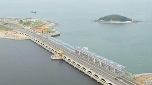 Най-голямата в Европа приливна електроцентрала ще бъде построена в Шотландия