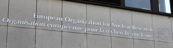 Украйна има намерение да стане асоцииран член на CERN