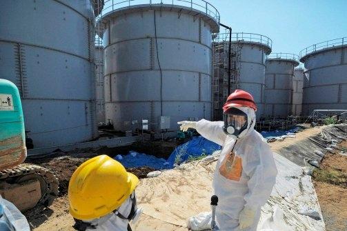"""Япония – АЕЦ """"Фукушима-1"""" ще бъде заобиколена с подземна ледена стена – подробности"""
