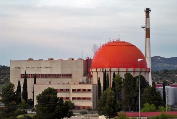 Westinghouse ще реже реактора на първата АЕЦ в Испания