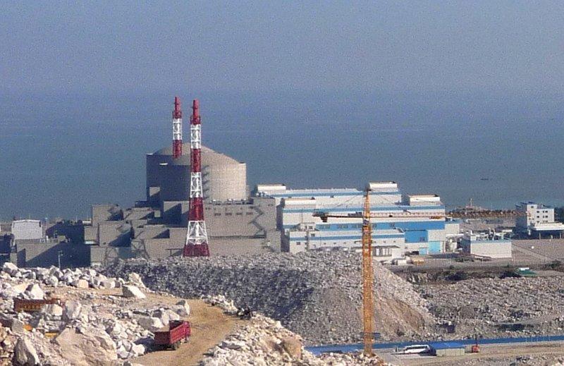 Росатом започна строителството на 4-ти блок на Тянванската АЕЦ