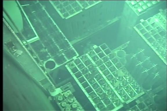 """Япония – АЕЦ """"Фукушима-1"""" – TEPCO започва изваждането на ОЯГ от БОК на 4 блок"""