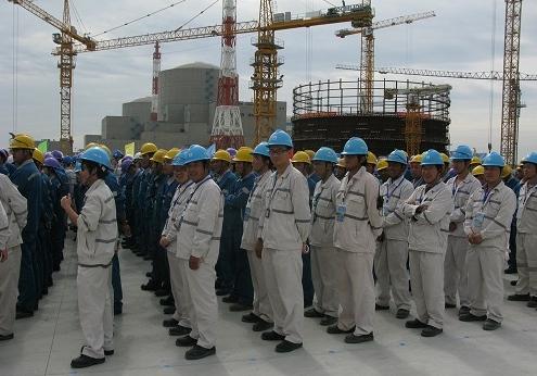 """""""Росатом"""" има намерение да разширява сътрудничеството с Китай в ядрената сфера"""