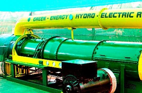 Британците са разработили евтин метод за получаване на водородно гориво