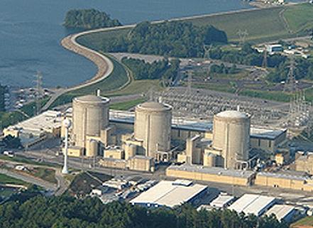 САЩ – авария в най-голямата атомна електроцентрала