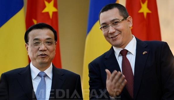"""Румъния – вторият етап на АЕЦ """"Черна вода"""" може да бъде построен от Китай"""