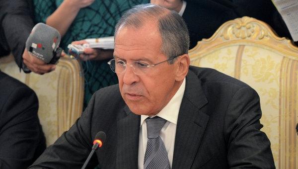 Министърът на външните работи на РФ Сергей Лавров заяви, че Русия е готова да подкрепи ядрените проекти в Египет
