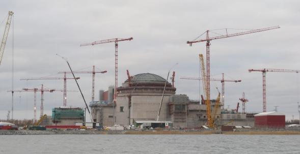 """Финландия – АЕЦ """"Олкилуото-3″ може да се превърне в един от най-скъпите строежи в света"""