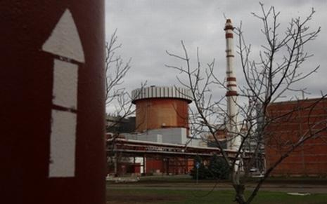Украйна – ЮУАЕЦ – обществено обсъждане на удължаването на срока за експлоатация на 1 енергоблок