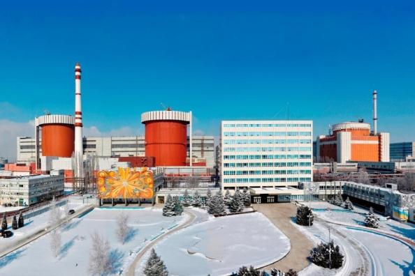 Украйна – ЮУАЕЦ – държавната инспекция одобри удължаването на срока за експлоатация на първи блок с 10 години