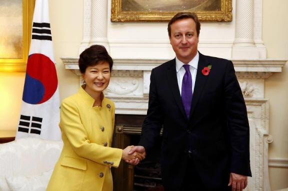 Южна Корея и Великобритания укрепват сътрудничеството си в ядрената област