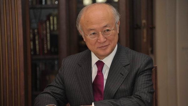 Ръководителят на МААЕ обмисля поканата да посети Иран на 11 ноември