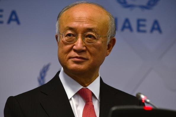 МААЕ се готви на 10-11 ноември да подпише рамково споразумение с Иран