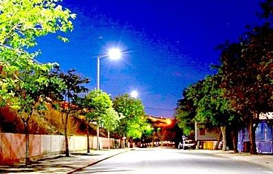 Светодиодното осветление – енергийната ефективност и ядрената енергетика