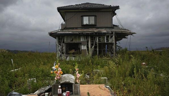 Японците няма да се върнат по домовете си около Фукушима
