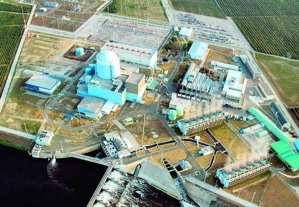 Словенските компании се запознаха със системата на доставки за реактора AP-1000®