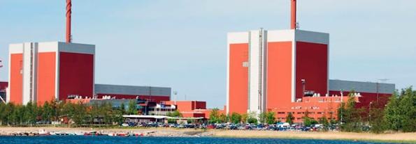 """Финландия – първи блок на АЕЦ """"Олкилуото"""" е спрян заради проблеми с турбогенератора"""