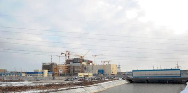 Русия – Белоярска АЕЦ – БН-800 – физически пуск