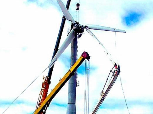 """Русия – правителството ще увеличи цената на """"зелената"""" енергия"""