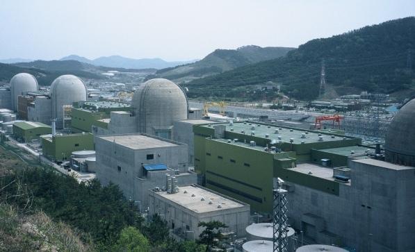 """Южна Корея – АЕЦ """"Ханбит"""" – повреден е турбогенераторът на трети блок"""