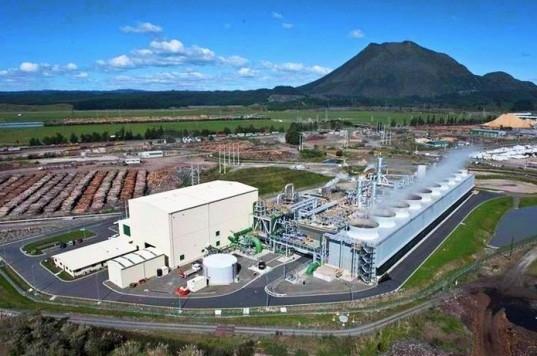 В Нова Зеландия е открита най-голямата геотермална електроцентрала в света
