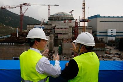Китай инвестира 6,5 милиарда долара за строителство на АЕЦ в Пакистан