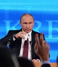 Путин – Руснаците помагаха да се ликвидират проблемите с американското ядрено гориво на украинските АЕЦ
