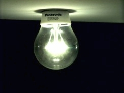 И в САЩ изваждат от употреба на лампите с нагреваема жичка