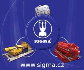 Sigma Group a.s. подписа договор с ОАО «Атомэнергомаш» за доставка на помпено оборудване за Ленинградската АЕЦ-2