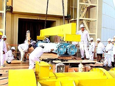 През 2015 година Русия ще започне строителството на нова иранска АЕЦ