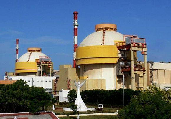 """Индия – Физическият пуск на втори блок на АЕЦ """"Куданкулам"""" ще бъде през май или юни"""