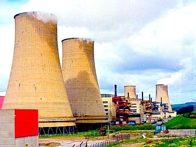 Ирландците ще се съдят с Великобритания заради АЕЦ Sellafield