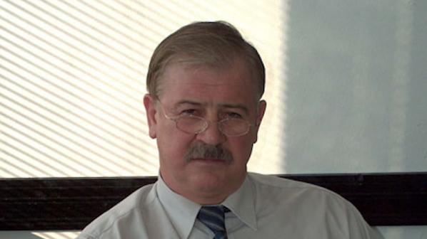 """Загина бившият управител на """"Интерприборсервиз"""" Виктор Чукур"""