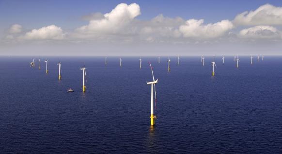 Първата европейска морска транс-национална преносна мрежа ще се появи в Балтийско море