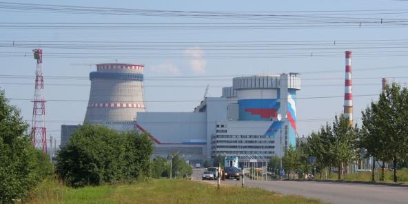 Русия – Калининска АЕЦ – продължаване на срока за експлоатация