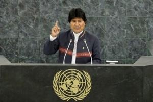 Боливия скоро ще притежава ядрена енергетика – Ево Моралес