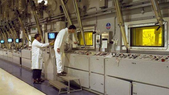 Великобритания – нивото на радиацията в Селлафилд е над нормата, но ситуацията не изисква специални действия