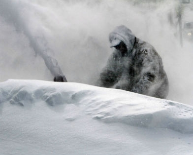 САЩ – студ – в Тексас електроенергията поскъпна 190 пъти