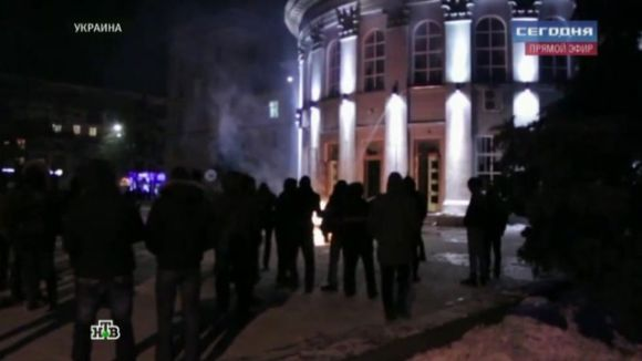 Украйна – във всички АЕЦ на страната е обявена червена тревога