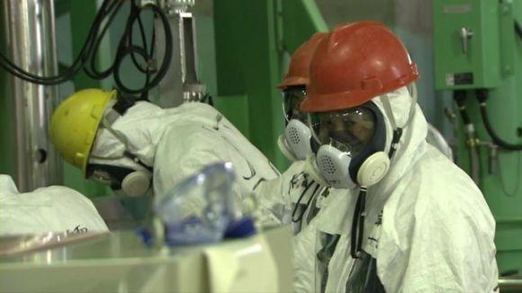 """Разработена е технология, даваща точна информация за ядреното гориво в реакторите на АЕЦ """"Фукушима-1"""""""