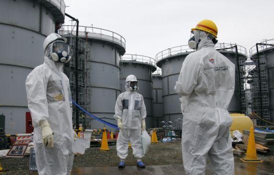 """Япония – На """"Фукушима-1"""" започна изпълнението на проекта за вечно-замръзнала преграда"""