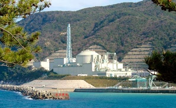 Япония – един от компютрите на реактора в Monju е заразен с вирус