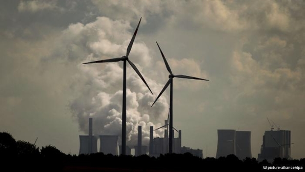 Германия – делът на газа в електропроизводството падна до 10%