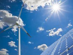 """Украйна – тарифи на """"зелената"""" електроенергия"""