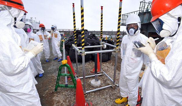 """Япония – АЕЦ """"Фукушима-1"""" – ново рекордно ниво на радиацията в подпочвените води"""
