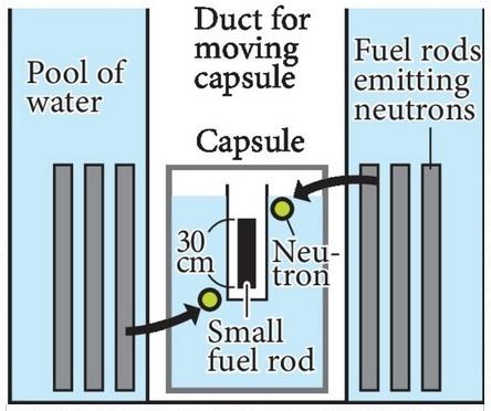 Аварията на Фукушима – натурален експеримент – подробности