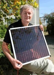 Минералът перовскит може да направи революция в слънчевата енергетика