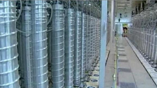 Иран разполага с 19 хиляди центрофуги за обогатяване на уран