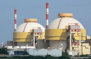 """Индия и Русия планират да изградят нови блокове в АЕЦ """"Куданкулам"""" и в други райони на страната – съобщи индийското правителство"""